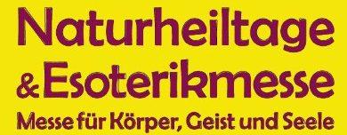 Naturheiltage und Esoterikmesse Magdeburg